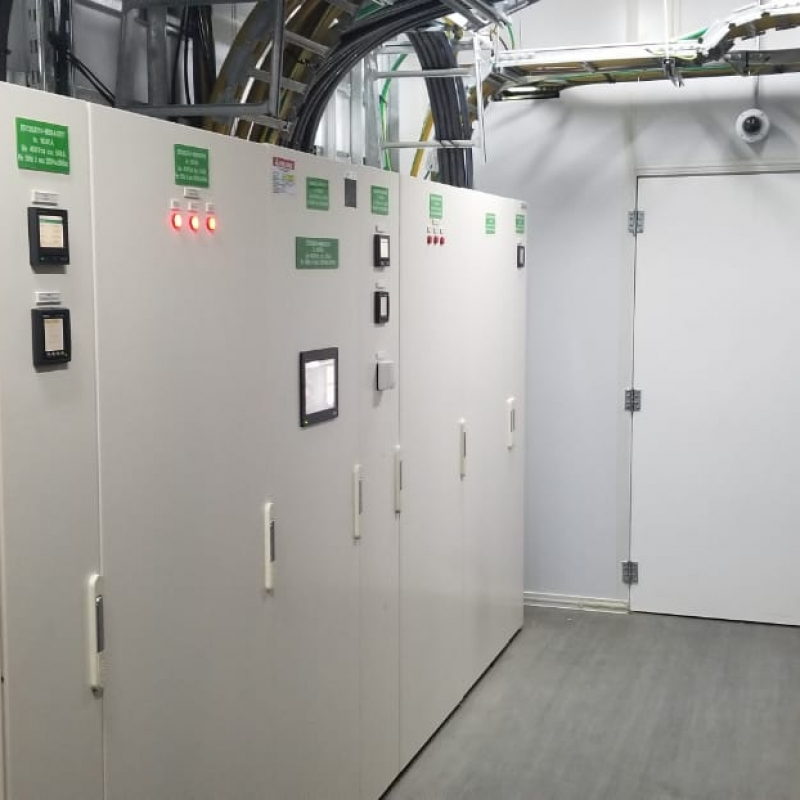 SCHNEIDER ELECTRIC S.A. EDGECONNEX Inc.