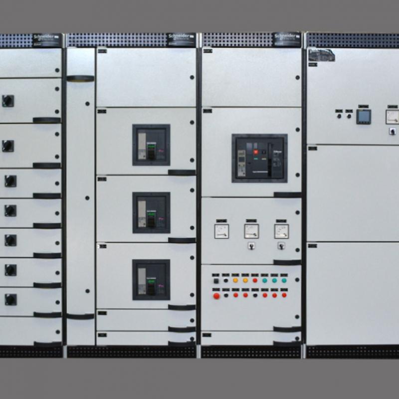 SCHNEIDER ELECTRIC S.A.  RPB S.A.